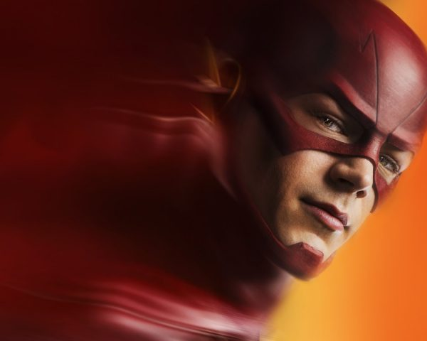 The Flash Season 3 Episode 1 Flashpoint