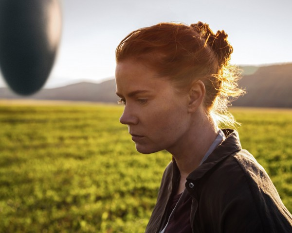 Arrival - Featured
