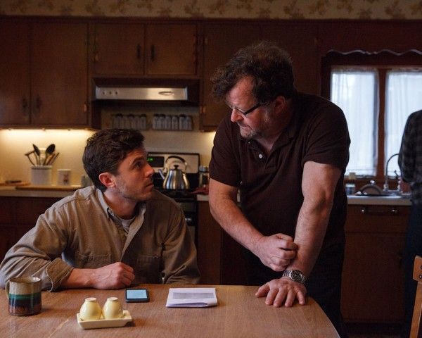 Manchester By The Sea Kenneth Lonergan