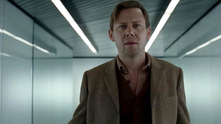 Jimmi Simpson Westworld