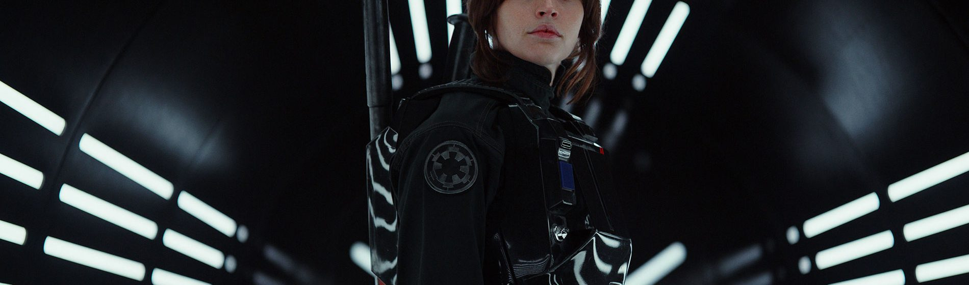 Rogue One: A Star Wars Story - Jyn Erso