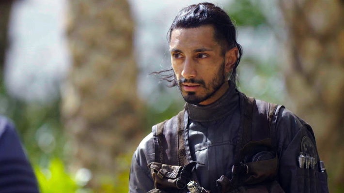 Rogue One Riz Ahmed