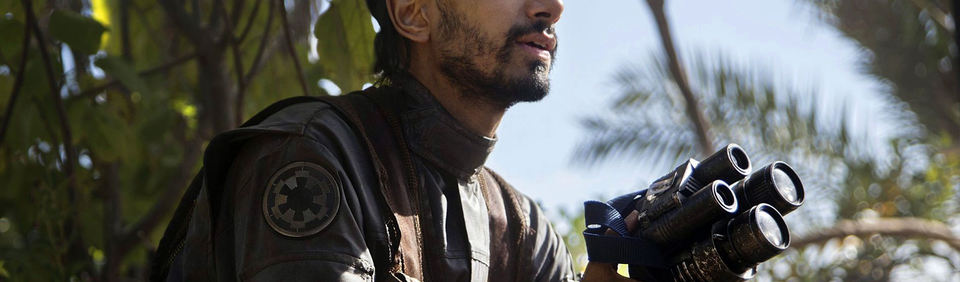 Rogue One Riz Ahmed