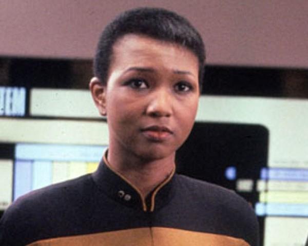 Trek Talks Mae Jemison
