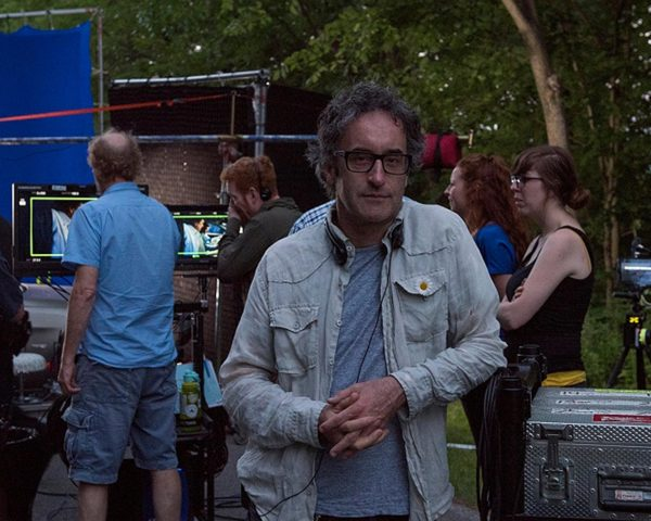 Michael Everyday Don McKellar