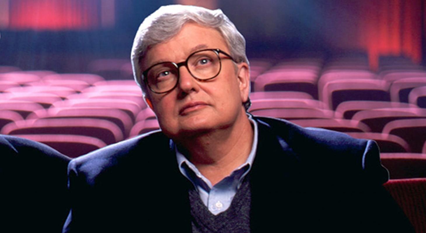 Image: Roger Ebert, Gene Siskel