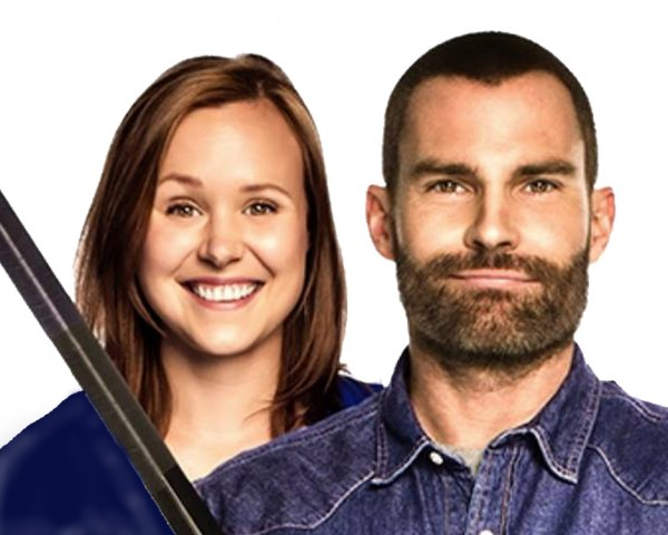 Goon: The Last of the Enforcers - Alison Pill