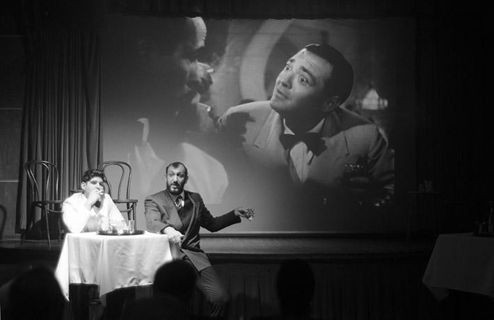 Secret Sessions 2 Casablanca