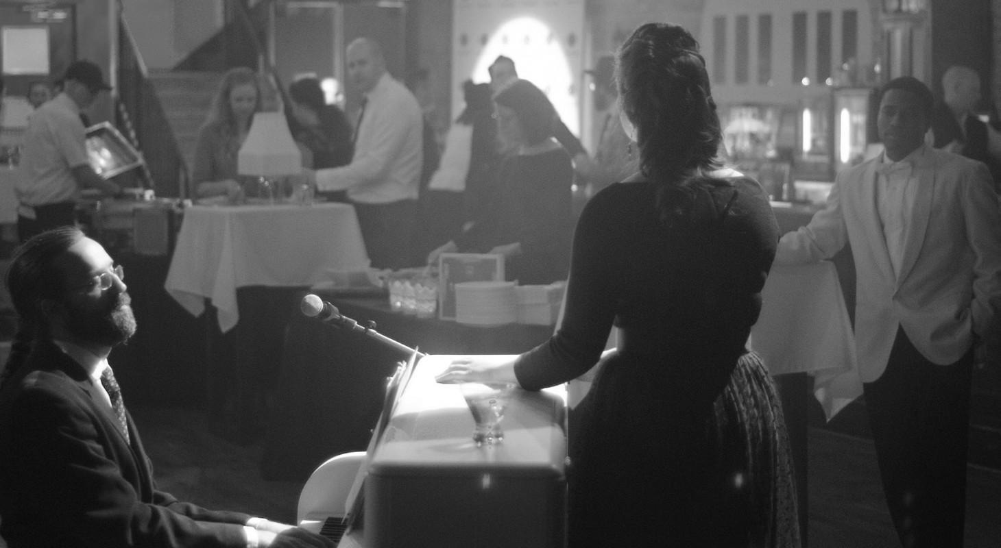 Secret Sessions Casablanca