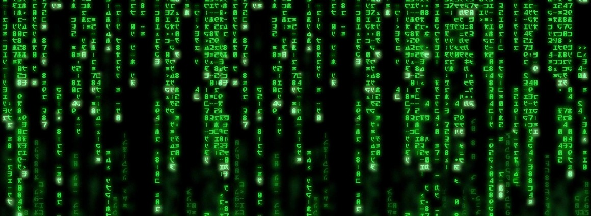 The Matrix Rebooted
