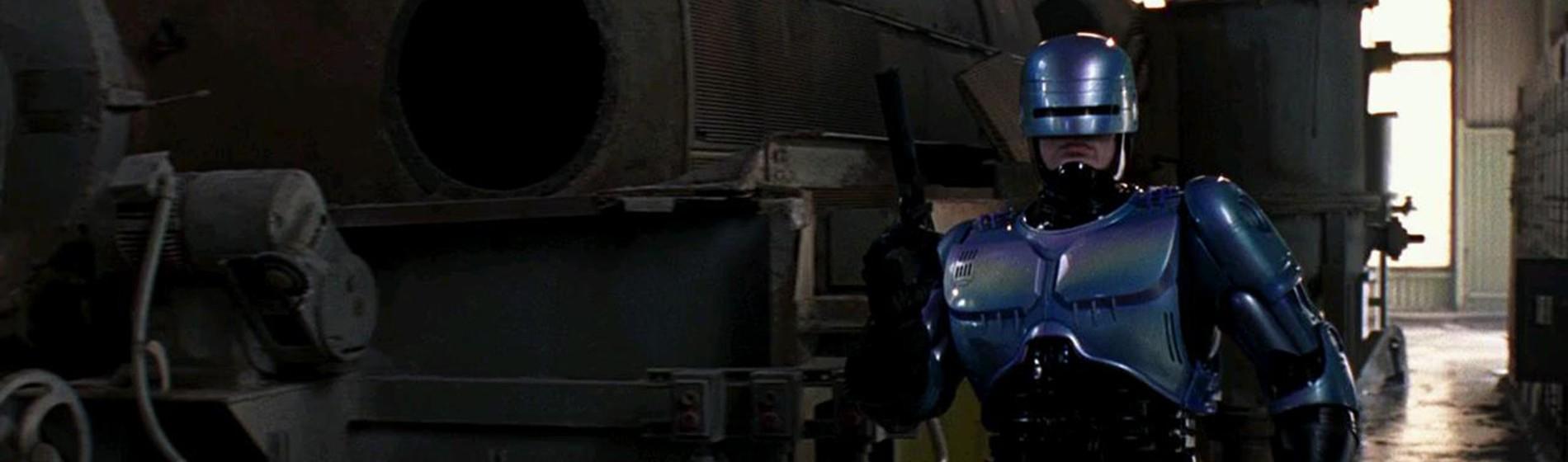 Robocop 2 Collectors Edition Blu-ray