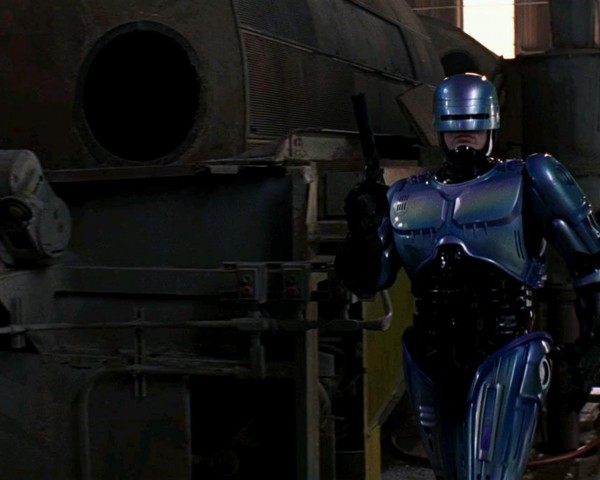Robocop 2 Collectors Edition Blu-ray