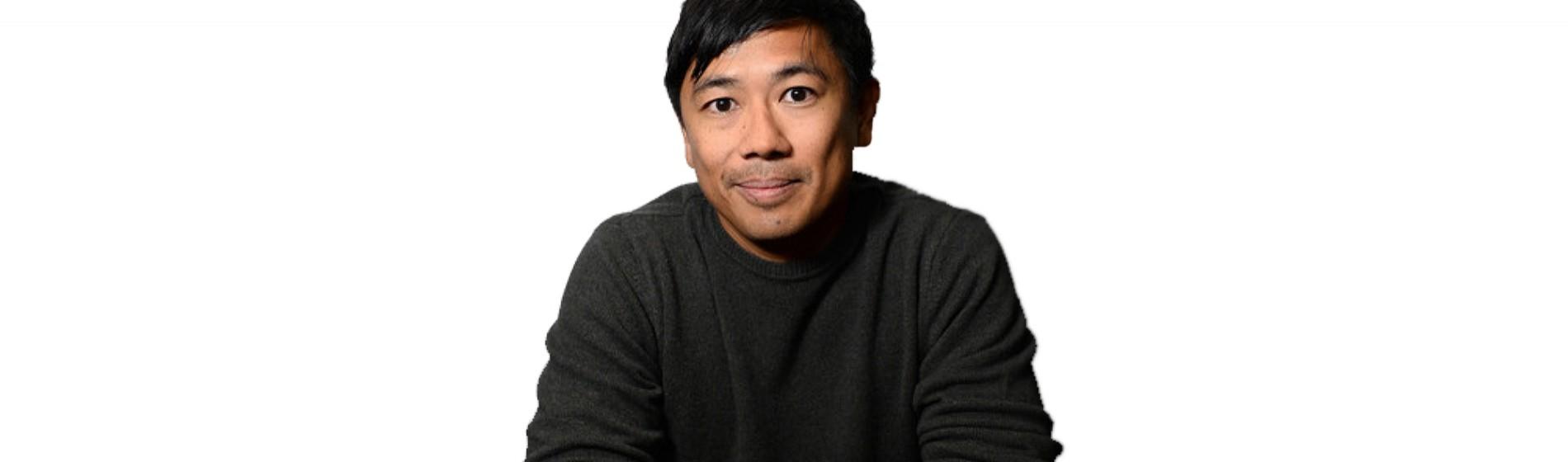 David Lynch: The Art Life Jon Nguyen
