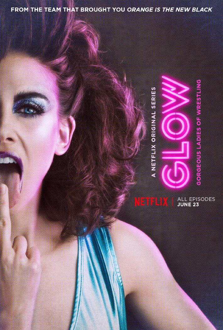 Glow Ruth Alison Brie
