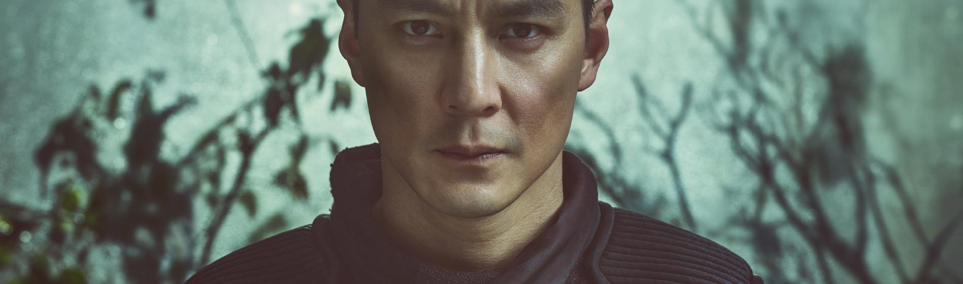 Into the Badlands Daniel Wu
