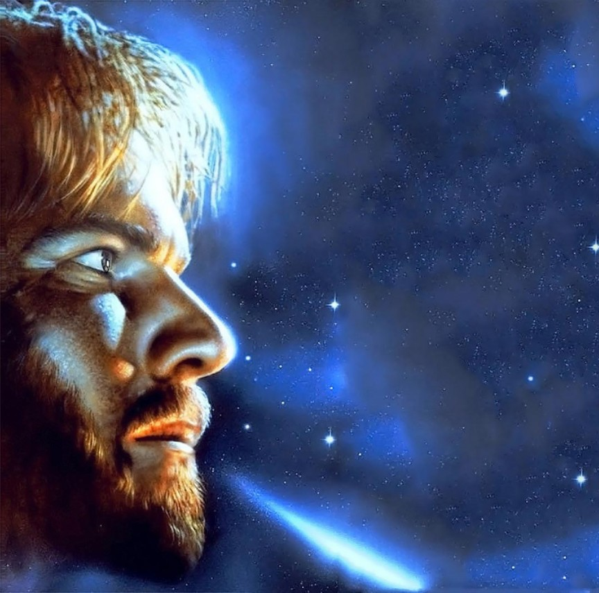 Enemy Mine Remake