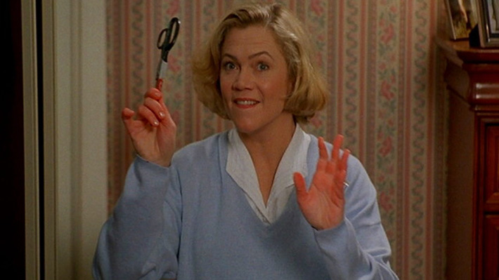 Serial Mom Shout Blu-ray
