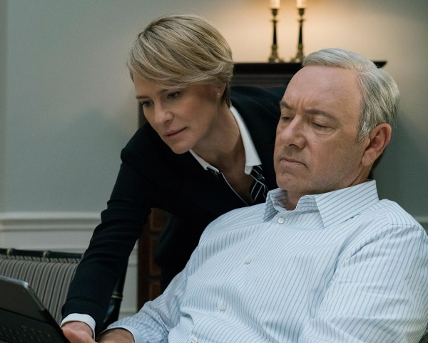 House of Cards Episode 54