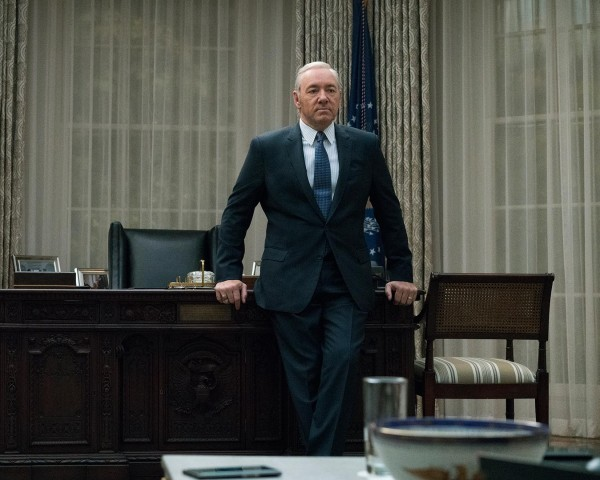 House of Cards Chapter 57