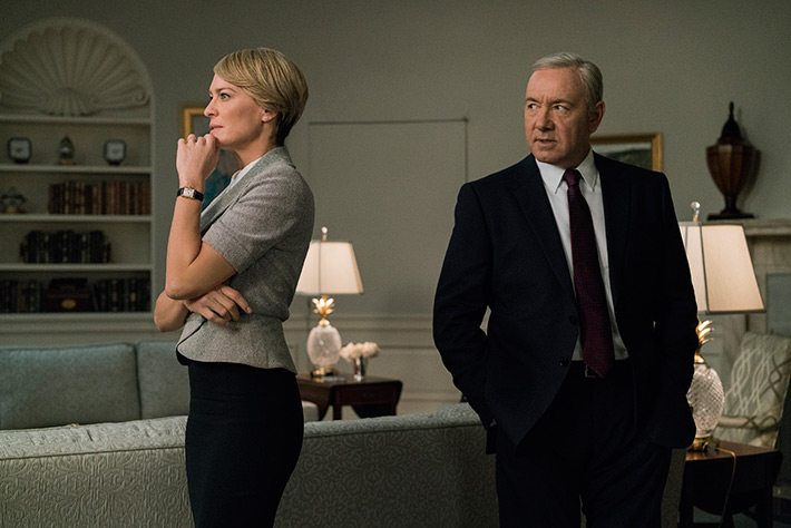 House of Cards Episode 53