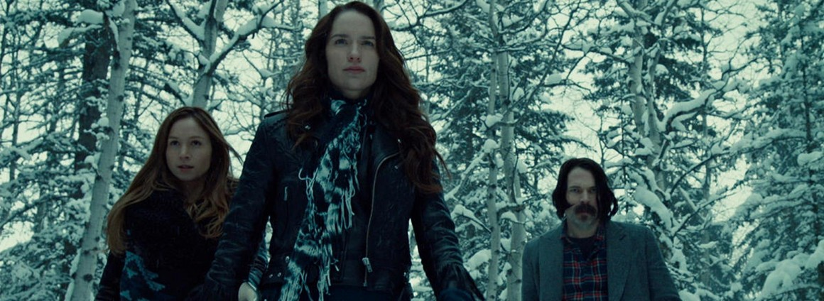 Wynonna Earp Season 2 Episode 1 Steel Bars and Stone Walls - Featured