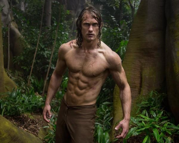 Tarzan Featured