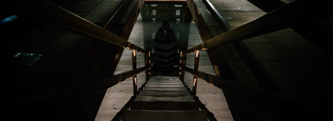 Where Dark Things Dwell 3