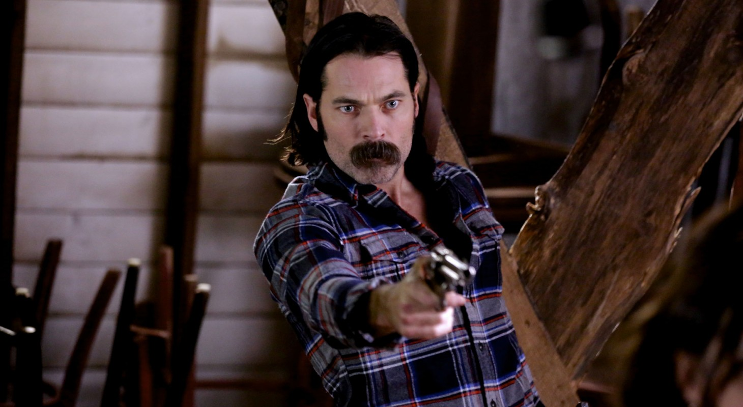Wynonna Earp Season 2 Episode 4