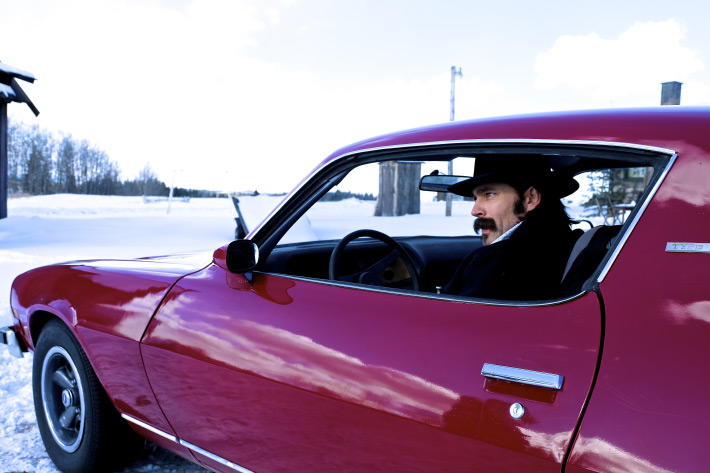 Wynonna Earp Season 2 Episode 5