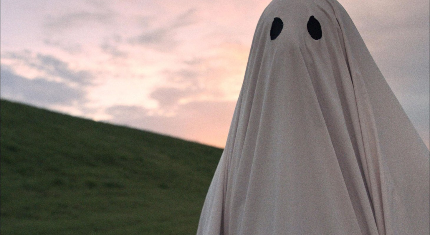 A Ghost Story - Featured