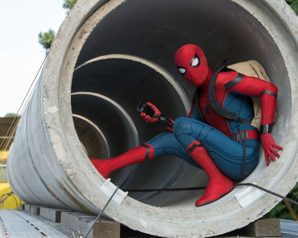 spider-man-homecoming -Featured