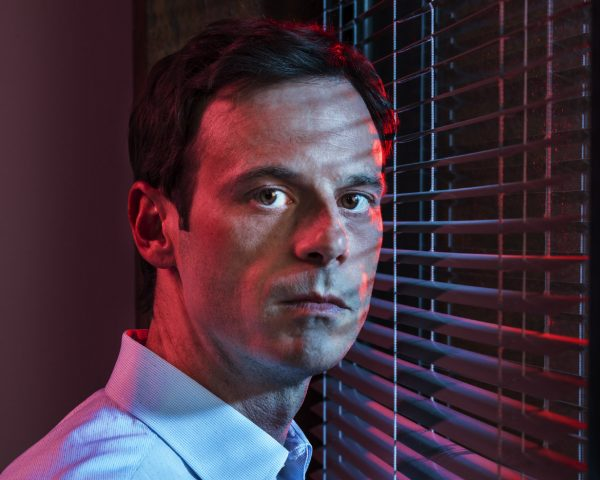 Halt and Catch Fire Season 4 - Scoot McNairy