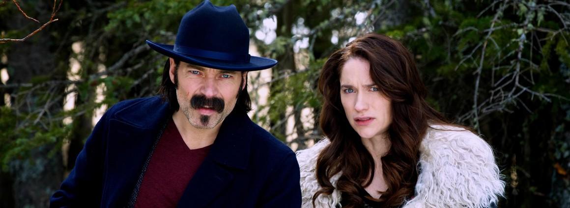 Wynonna Earp Season 2 Episode 10