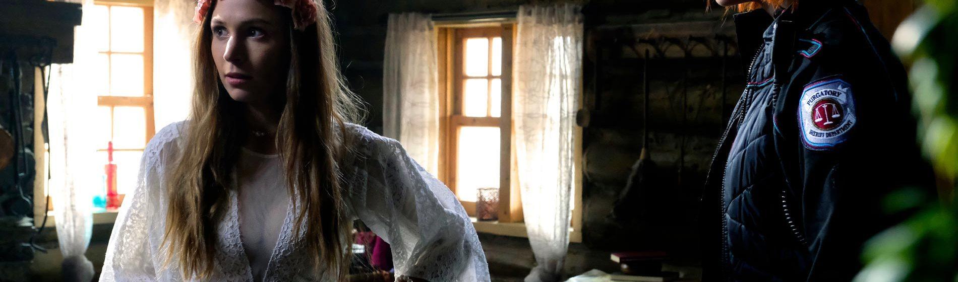 Wynonna Earp Season 2 Episode 11