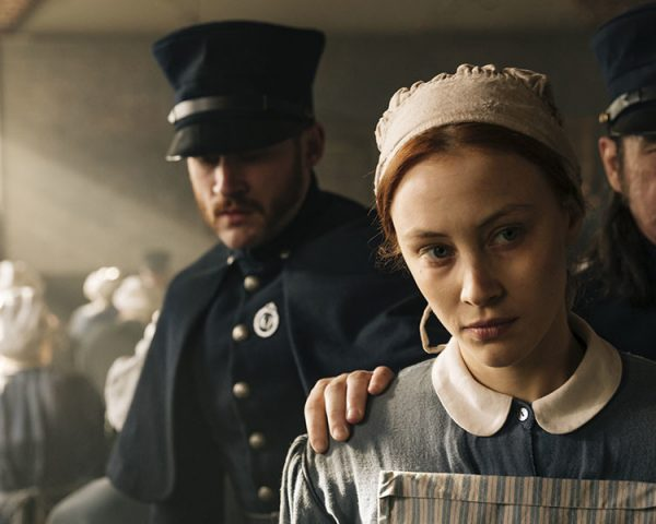 TIFF 2017 Alias Grace