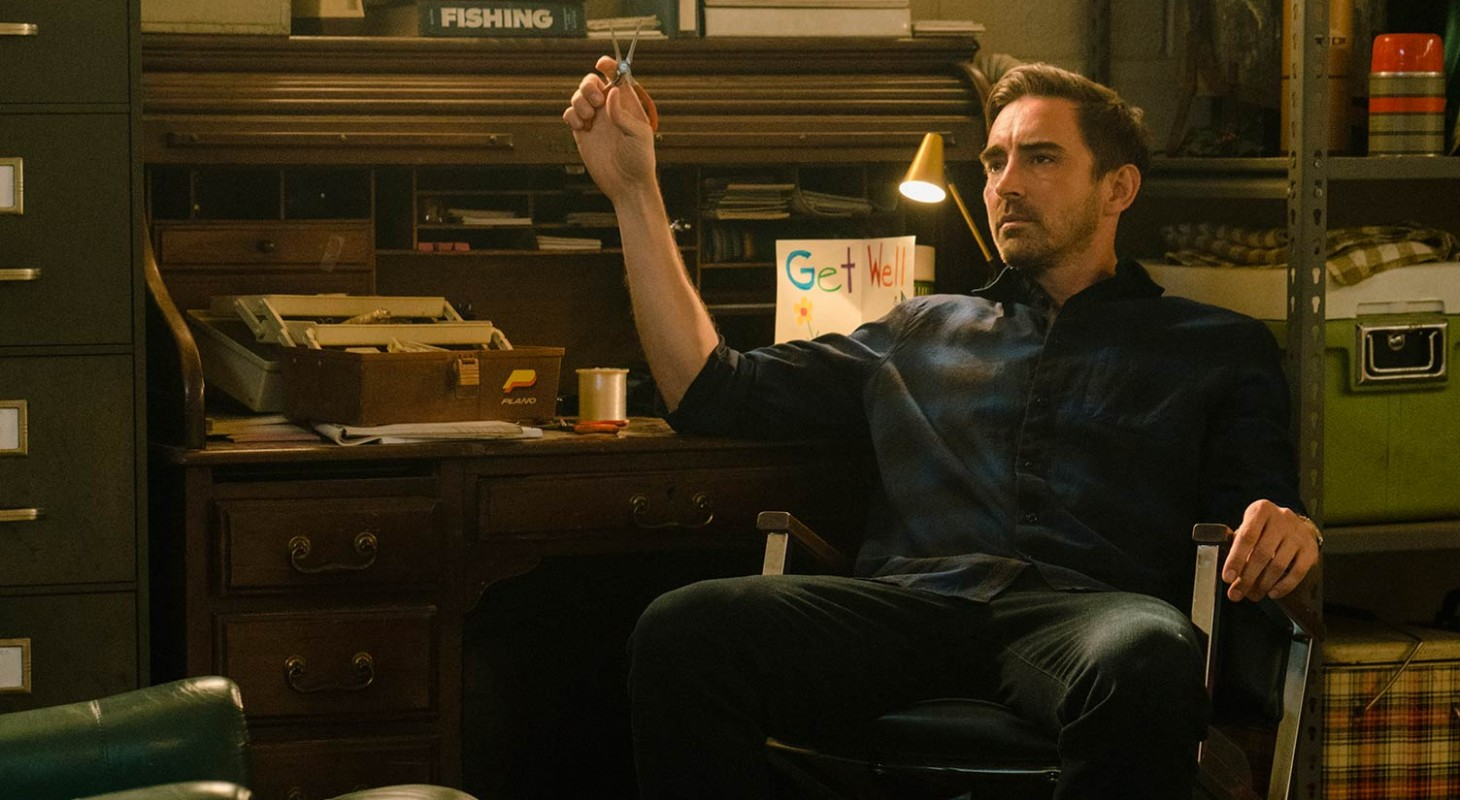 Halt and Catch Fire episode 406