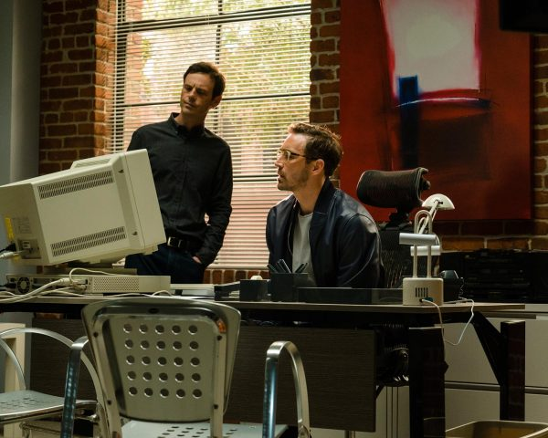 Halt and Catch Fire Episode 405
