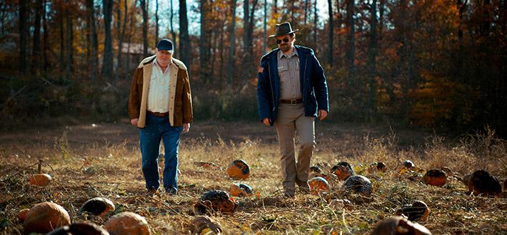 Stranger Things Season 2 - Hopper