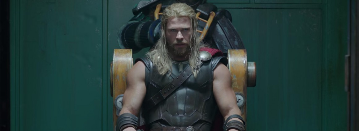 Thor Ragnarok - Featured