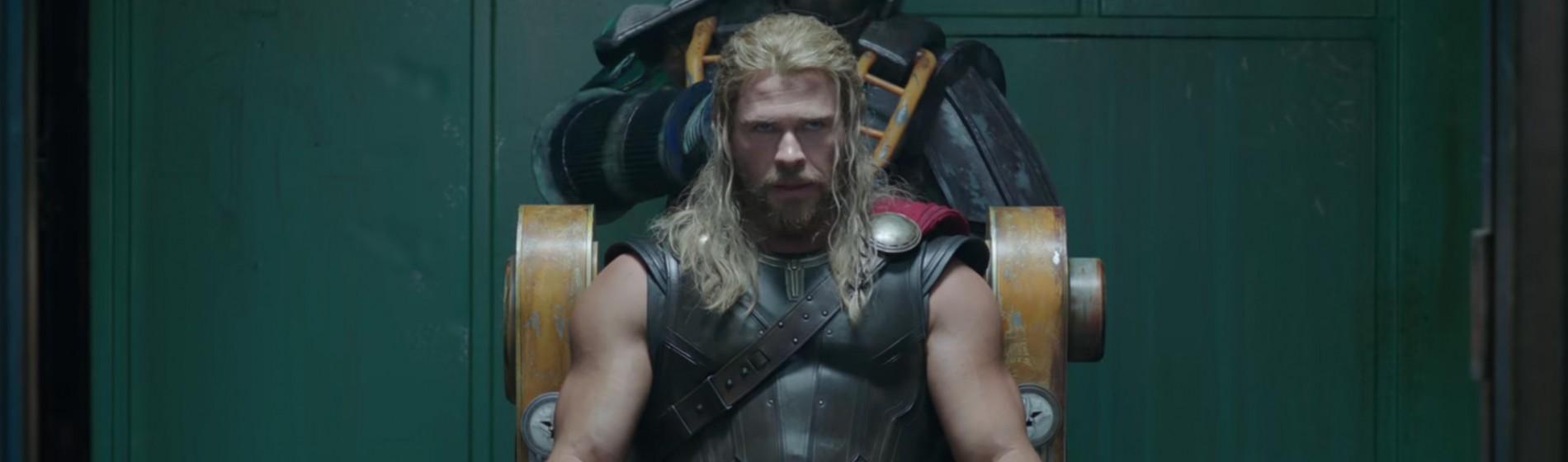Thor Ragnarok - Featured