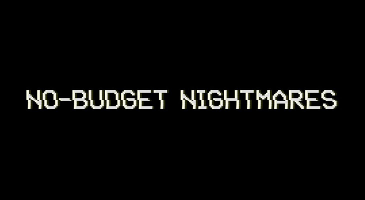 No-Budget Nightmares Episode 100