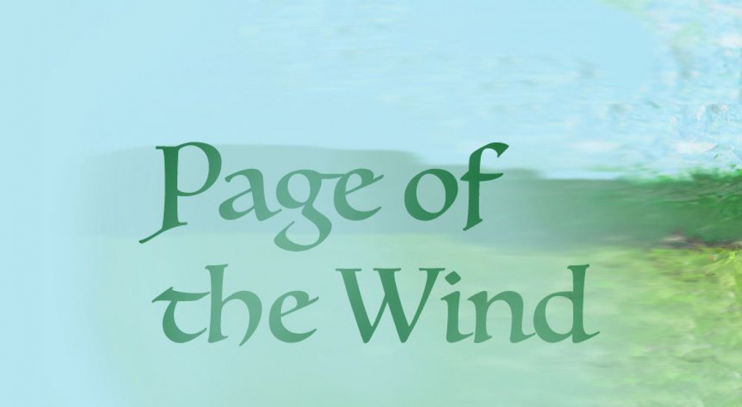 Page of the Wind podcast