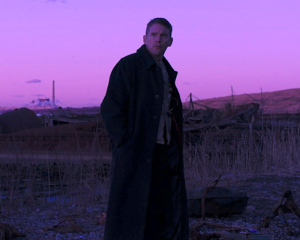First Reformed - featured