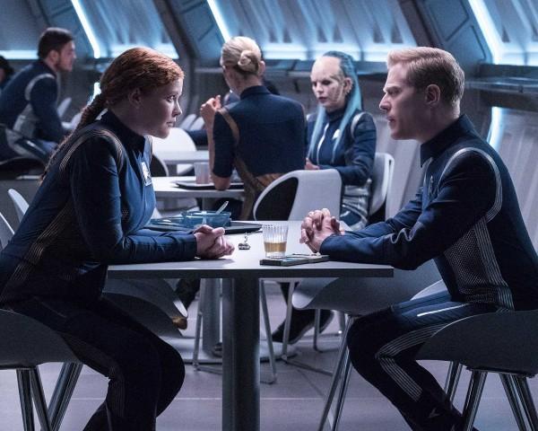 Star Trek: Discovery 1x08