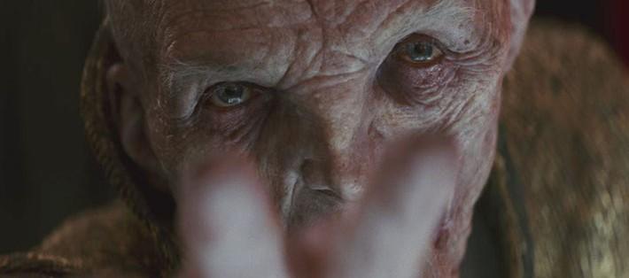 The Last Jedi Screenshot 2