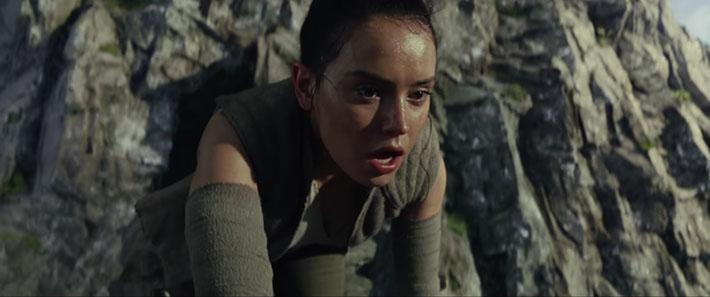 The Last Jedi Screenshot