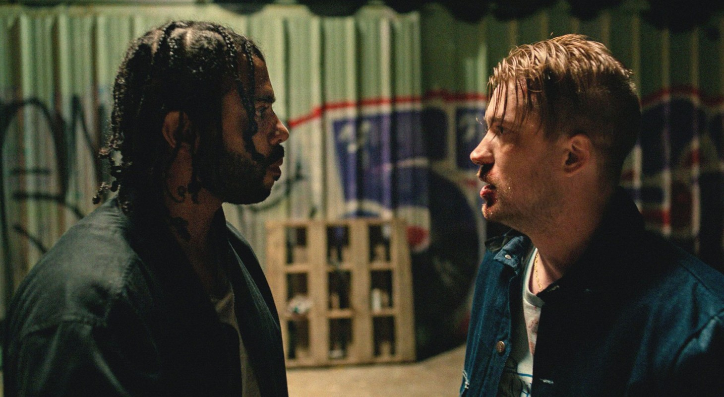 Blindspotting Sundance 2018