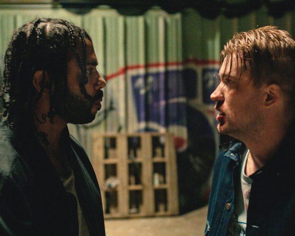 Blindspotting Sundance 2018