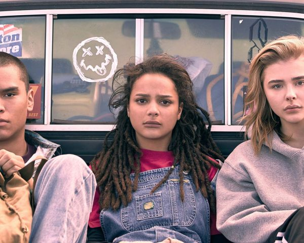 The Miseducation of Cameron Post Sundance 2018