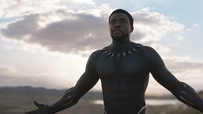 Academy-Awards-Nominee-Black-Panther-Maskless